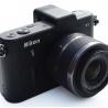 Nikon 1, noul sistem de fotografiat