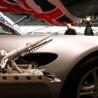 Expoziţie din vehiculele lui James Bond