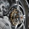 Montblanc Tourbillon Bi-Cylindrique, misterios şi încântător