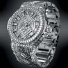 Hublot, ceasul de 5 milioane de dolari, o simfonie de culori strălucitoare