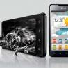 Smartphone 3D de la LG