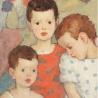 """""""Trei fraţi"""" de Tonitza, vândută la o licitaţie Artmark"""