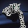 O brăţară din onix şi diamante s-a licitat cu 12,4 milioane dolari