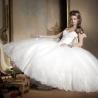 Lumea bună a modei internaţionale a venit la Turda, la Wedding Fashion Moscow 2012
