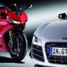 Audi a preluat Ducati