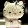 O bijuterie Hello Kitty  de 113.000 euro celebrează 35 de ani a brandului