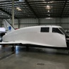 Un loc la bordul navei spaţiale Hermes va costa 150.000 dolari