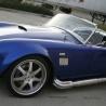 Cea mai scumpă maşină americană, Shelby Cobra, se reîntoarce acasă