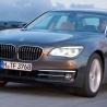 BMW a revizuit Seria 7