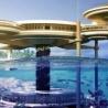 Hoteluri subacvatice în Dubai şi Abu Dhabi