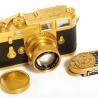 Leica serie-0 este cel mai scump aparat foto vândut din toate timpurile