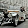 Scorsese va produce un film despre Rolls-Royce