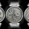 """Cartier a lansat colecția de ceasuri """"Temps Moderne"""""""