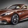 Aston Martin: noul vârf de gamă
