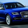 Audi SQ5: performanţă pe motorină