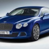 Cel mai performant Bentley de serie
