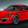 Porsche 911: pachet optic şi de performanţă