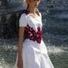 Chanel a lansat noua sa colecție de Lagerfeld la Versailles