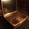 Laptop Datamancer în ediție limitată – stil victorian: elegant și retro