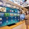Noul Samsung ES9000 – cel mai inteligent televizor din lume