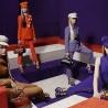 Jocul de șah, laitmotivul campaniei publicitare de toamnă a Prada