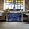 Molteni – o gamă de mașini de lux de gătit pentru gurmanzii înstăriți