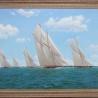 Colecția MBNA de opere de artă cu temă navală va fi licitată la Annapolis
