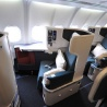 Cathay Pacific şi-a remodelat clasa business