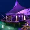 Primul club subacvatic muzical din lume se află în Maldive