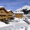 Aurelio Lech, Austria – cel mai bun hotel pentru schiori