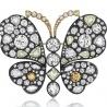Uimitoare colecție de bijuterii cu diamante și pietre prețioase licitate de Phillips de Pury New York