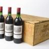 Chateau Lafite Rothschild – un excelent vin de Bordeaux