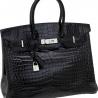 Poșetă Hermès cu diamante vândută cu 122.500 dolari la o licitație în Dallas
