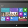 Microsoft va lansa Surface Pro probabil la sfârșitul lunii ianuarie