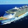Royal Caribbean va lansa în 2016 cel mai mare vas de croazieră