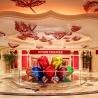 Lalelele de 33,6 milioane dolari ale lui Jeff Koons, la Wynn Las Vegas