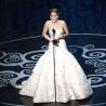 Cine și ce a purtat la Premiile Oscar 2013 – Jennifer Lawrence a făcut senzație și pe sticlă și pe scenă