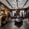 Primul magazin Karl Lagerfeld s-a deschis în inima Parisului pe Bulevardul Saint-Germain