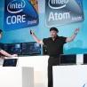 """Intel lansează chipul Atom: """"goana după aur"""" a telefoanelor inteligente și a tabletelor este abia la început"""