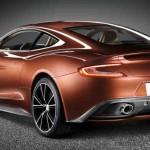 Aston Martin Vanquish 3