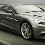 Aston Martin Vanquish 6