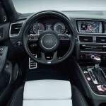 Audi SQ5 3